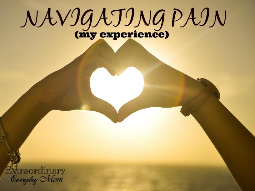 Navigating Pain