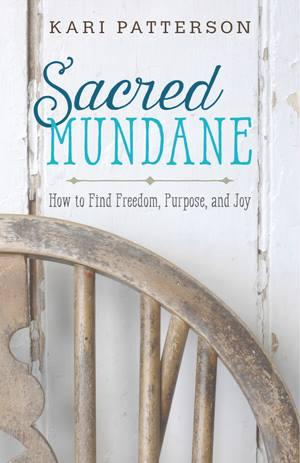 Scared Mundane